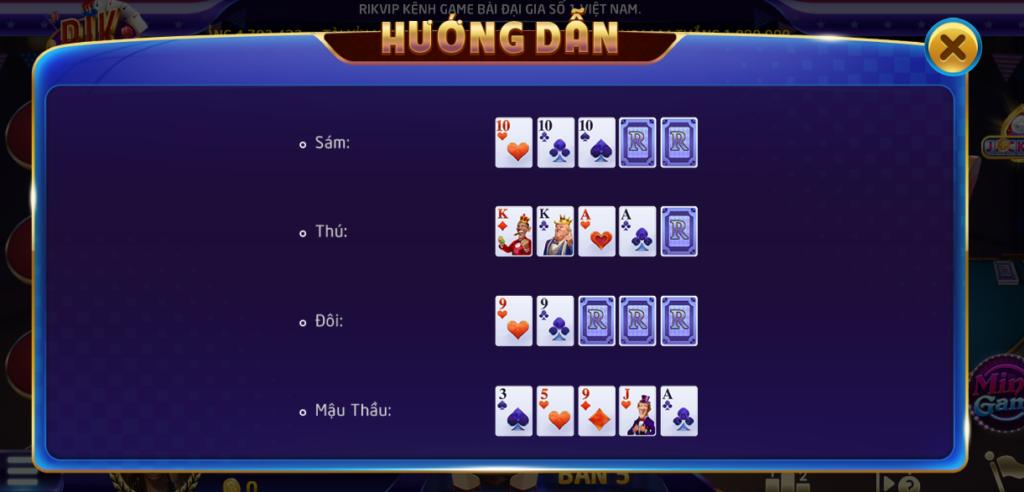 Tham gia chơi Texas Poker để giành được những phần thưởng hấp dẫn